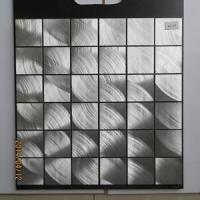 Wholesale aluminium profile mosaic tiles from china suppliers