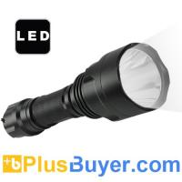 Wholesale FlashMax G175 - CREE Q5 LED Flashlight (150 mm, 1000 Lumens, Weatherproof) from china suppliers