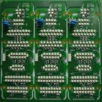 Wholesale Quick Turn PCBs Assembly Manufacturer for Auto-instrument and Ignition Controlled System from china suppliers