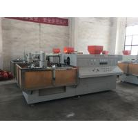 Quality Pe Plastic  Bottle Blow Molding Machine , Multi Station Side Blowing Bottle Making Equipment for sale