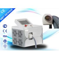 Wholesale Portable Diode Laser Hair Removal Permanent , 808nm Laser Depilation Beauty Machine from china suppliers