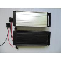 Wholesale 48V 10AH LiFePO4 battery for long cycle 1000 times from china suppliers