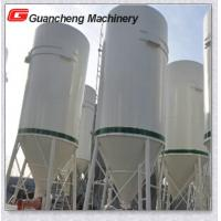 Wholesale Construction Site Cement Storage Silo Mobile Dry Mortar Mixing Storage Tank from china suppliers