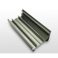 Wholesale Powder Painted Industrial Aluminium Profile Electrical Cover  / Shell / Electroinic Cover from china suppliers