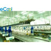 Wholesale 1000 Tons Productivity Integrated Meat Processing Cold Room For Poultry from china suppliers