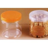 Wholesale Candy / Cookies Clear PET Plastic Cylinder Box For Food Processing Plants from china suppliers