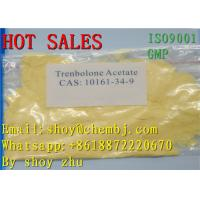 Wholesale 99% Purity Finaplix Raw Steroid Trenbolone Powder Trenbolone Acetate Tren Acetate from china suppliers