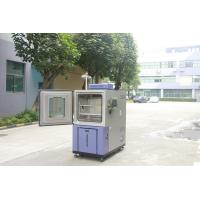 Quality Reliability Testing PUR Foam Insulation Climatic Test Chamber High Low Temperature Cycling for sale