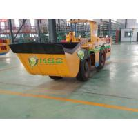 Wholesale Trackless Underground Haulage Equipment Load Haul Dumper Machine RL-1 LHD from china suppliers