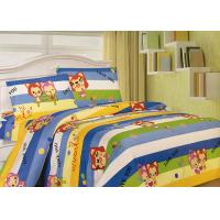 Wholesale Customized Cute Cartoon Cotton Bedding Sets for Kids / Childrens from china suppliers