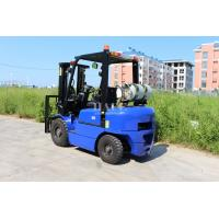 Quality Made in china LPG Forklift Hydraulic 2.5t LPG Gasoline/Liquefied gas/Natural  Forklift with nice quilty and good price for sale