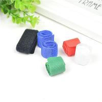 Wholesale Home / Office Households Products Adhesive Polypropylene Cable Ties Plastic Tie Straps from china suppliers