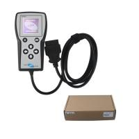 Wholesale DA-ST512 Service Approved SAE J2534 Pass-Thru Hand Held Device for Land Rover/Jaguar from china suppliers