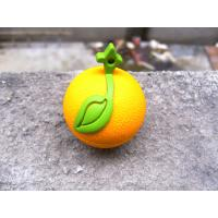 Wholesale Christmas Gift Fruit Food USB Flash Drive with Logo Print, Samsung Flash Chip ( MY-UF19) from china suppliers
