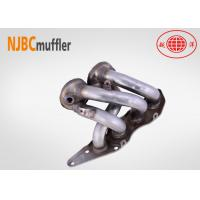 Wholesale 2004 mitsubishi galant catalytic converter  fit Mitsubishi Grandis stainless steel welding exhaust manifold from  NJBC from china suppliers