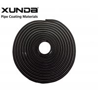 "Wholesale 2 Sided Adhesive Sealing Butyl Rubber Tape Waterproof Dimensiona 5/16"" Round from china suppliers"