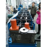 Wholesale Wall / Roof Cold Roll Forming Machine ISO Certified , High Pressure from china suppliers
