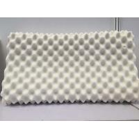 Buy cheap Customized Convoluted Natural Latex Foam Rubber Pillow All Sizes Available from wholesalers