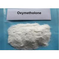 Wholesale Healthy Anadrol Oxymetholone 50mg Steroid Powder For Man Muscle Building from china suppliers