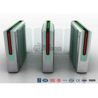 Wholesale Stainless Steel Access Control Turnstiles from china suppliers