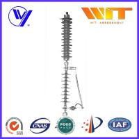 Wholesale 36KV Ploymeric Surge Diverter for Transmission Line Lightning Protection from china suppliers