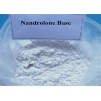 Wholesale High Purity Legal Muscle Building Steroids Nandrolone Base CAS 434-22-0 from china suppliers