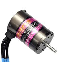 Wholesale 4060 Inrunner Brushless Motor 4-Pole 2900kv for 1: 10 Scale Short Course Truck from china suppliers