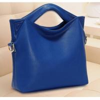 Wholesale hottest soft PU bags for women with logn strap from china suppliers