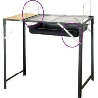 China BBQ Grill Table, Made of Iron (BY-1033) on sale