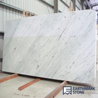 Wholesale Bianco Carrara Marble Slab from china suppliers