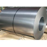 Wholesale Electrical Appliances Hot Dipped Galvanized Steel Coils  Fire Resistance from china suppliers