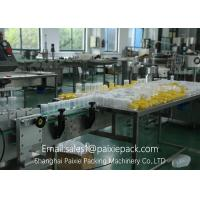 Wholesale High Production Capacity Honey Filling Machine Oil Filling Machine 2.2kw from china suppliers