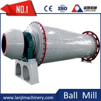China 2017 best quality The newest Labaratory Ball Mill for Sale with competitive price on sale
