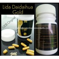 Wholesale herbal Lida Gold Black Slimming Capsules brazil Lida dadaihua gold Slimming Capsules Herbal Extract from china suppliers