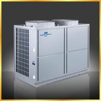 Wholesale Safety Air Source To Water Commercial Heat Pumps R407C For Hot Water from china suppliers