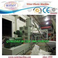 Wholesale 1000mm width as  Plastic Sheet Extrusion Line For PP Sheet 350Kg / Hr BV SGS,CE from china suppliers
