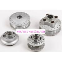 Wholesale Offer professional precision casting components, aluminum extrusions from china suppliers