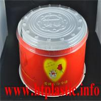 Wholesale PVC birthday cake lids packing from china suppliers