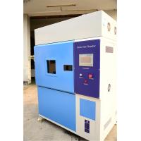 Wholesale Electronic Programmable Xenon Weathering Arc Testing Chambers For Durability Test from china suppliers