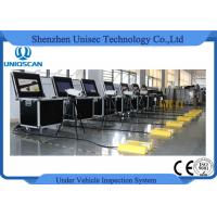 Wholesale UV300- M Automatic Under Vehicle Inspection System With Linear Scanning from china suppliers