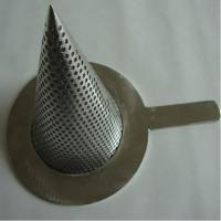 Wholesale Stainless Steel Cone Mesh from china suppliers
