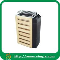 Wholesale Mini sauna heater with guard fence from china suppliers