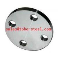 Wholesale DIN 2527 BLIND FLANGE PN6, PN10, PN16, PN25, PN40 from china suppliers