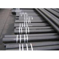 Wholesale Round Galvanized Seamless Steel Pipe , T9 / T11 Stainless Steel Custome Tubing from china suppliers
