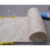 Quality rock wool slab/ mineral wool roll insulation materials from China for sale