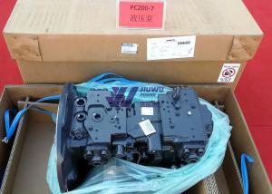 China PC200-7 Hydraulic Pump 708-2L-00300 Komatsu Excavator Parts on sale