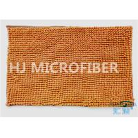 Wholesale High Density Ultra Soft Microfiber Kitchen Mat / Sofa Seat Mat Warp-Knitted from china suppliers
