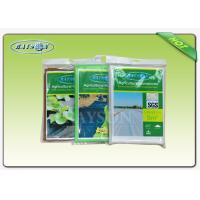 Wholesale Anti UV resistance of oxygen 40gram Non Woven Landscape Fabric for ground cover from china suppliers