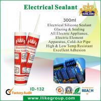 Wholesale Heat Resistant Electronic Silicone Sealant For Glazing and Sealing Types from china suppliers