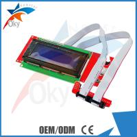Wholesale Custom Package 3D Printer Smart Controller Board Ramps V1.4 LCD2004 Board Module from china suppliers